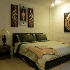 Отель Koh Tao Toscana Таиланд, Остров Тау - отзывы, цены и фото номеров - забронировать отель Koh Tao Toscana онлайн комната для гостей фото 4