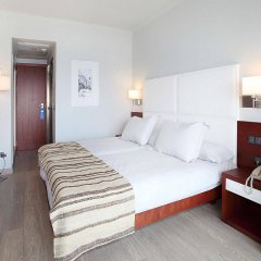 Отель Marins Playa комната для гостей фото 4