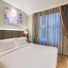 Grand Cititel Hanoi Hotel комната для гостей фото 2