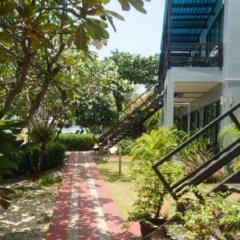 Отель Maya Koh Lanta Resort фото 7