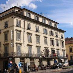Отель Argentina Италия, Флоренция - - забронировать отель Argentina, цены и фото номеров фото 2