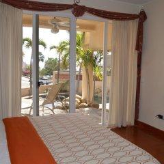 Отель Casa Ballena Педрегал комната для гостей фото 3