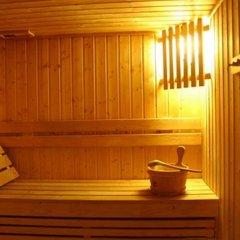 Отель Diamond Cottage Resort And Spa пляж Ката сауна