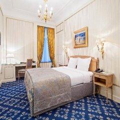Отель Metropole 5* Стандартный номер с разными типами кроватей