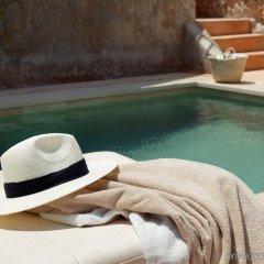 Отель Cap Rocat Кала-Блава бассейн фото 3