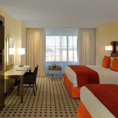 Отель Radisson Blu Mall of America комната для гостей