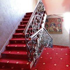 Гостиница Нессельбек интерьер отеля фото 2