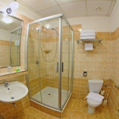 Отель Hastal Old Town Прага ванная