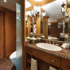 Отель Imperial Palace Seoul Южная Корея, Сеул - отзывы, цены и фото номеров - забронировать отель Imperial Palace Seoul онлайн ванная фото 2
