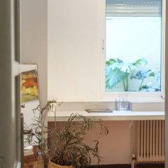 Апартаменты Bohemian Studio in Vibrant комната для гостей