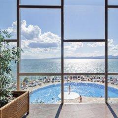 Отель Best Complejo Negresco Испания, Салоу - 8 отзывов об отеле, цены и фото номеров - забронировать отель Best Complejo Negresco онлайн спа