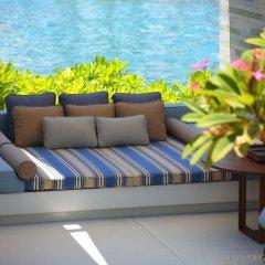 Отель InterContinental Sanya Resort балкон
