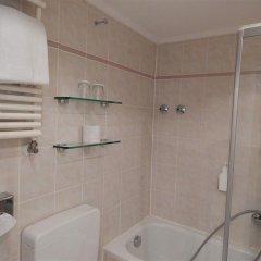 Hotel Daniel ванная фото 2