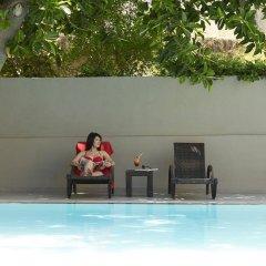 Отель Oktober Down Town Rooms Греция, Родос - отзывы, цены и фото номеров - забронировать отель Oktober Down Town Rooms онлайн бассейн
