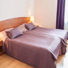 Гостиница Obuhoff 3* Стандартный номер с разными типами кроватей фото 2