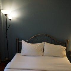 Отель Intown Residence Таиланд, Бангкок - отзывы, цены и фото номеров - забронировать отель Intown Residence онлайн комната для гостей фото 3