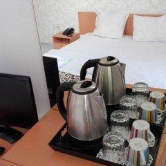 Бутик Отель Скоти в номере