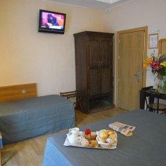 Отель Eurohotel в номере