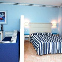 Отель Villaggio Cala La Luna Италия, Эгадские острова - отзывы, цены и фото номеров - забронировать отель Villaggio Cala La Luna онлайн комната для гостей
