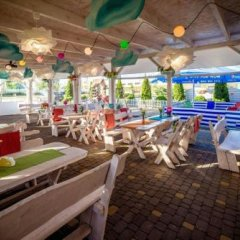 Отель Tamada бассейн