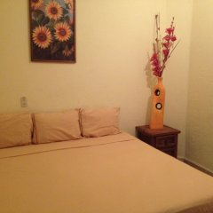 Hotel Las Salinas комната для гостей фото 3