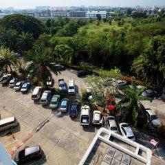 Отель Airport Bed Бангкок фото 3