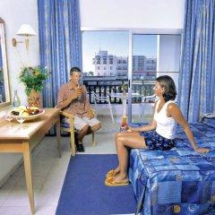 Отель Soviva Resort Сусс удобства в номере