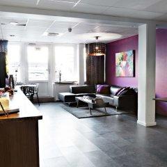Best Western Arena Hotel Gothenburg Гётеборг интерьер отеля фото 3