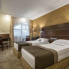 Гостиница Park Inn by Radisson SADU комната для гостей фото 7