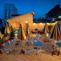 Отель iCheck inn Regency Chinatown Таиланд, Бангкок - отзывы, цены и фото номеров - забронировать отель iCheck inn Regency Chinatown онлайн пляж