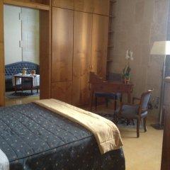 Отель Domus Mariae Benessere Сиракуза комната для гостей фото 2