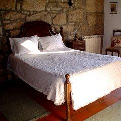 Отель Quinta De Santa Comba комната для гостей фото 3