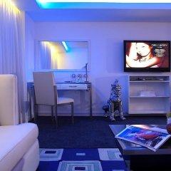 Отель Dream Bangkok удобства в номере фото 2