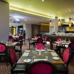Отель Radisson Blu Hotel Lietuva Литва, Вильнюс - 5 отзывов об отеле, цены и фото номеров - забронировать отель Radisson Blu Hotel Lietuva онлайн питание фото 2