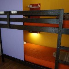 Jammin' Hostel Rimini удобства в номере фото 2