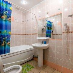 Гостевой дом Берёзка ванная