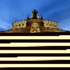 Отель Holiday Inn Express Dresden City Centre Германия, Дрезден - 14 отзывов об отеле, цены и фото номеров - забронировать отель Holiday Inn Express Dresden City Centre онлайн интерьер отеля фото 2