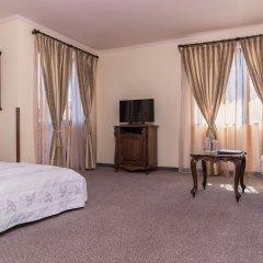 Отель Nessebar Royal Palace комната для гостей фото 5