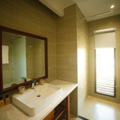 Отель Hoa Co Villas ванная фото 2