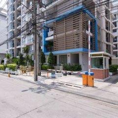 Апартаменты Comfy King Studio Бангкок фото 4