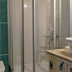 Des Etrangers - Special Class Турция, Канаккале - отзывы, цены и фото номеров - забронировать отель Des Etrangers - Special Class онлайн ванная фото 2