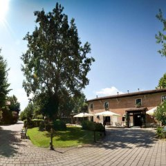 Savoia Hotel Country House фото 7