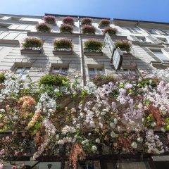 Отель Dauphine Saint Germain Hotel Франция, Париж - отзывы, цены и фото номеров - забронировать отель Dauphine Saint Germain Hotel онлайн
