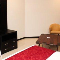 Tanoa Waterfront Hotel удобства в номере