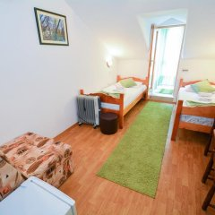 Hotel Bokeljski Dvori комната для гостей фото 3