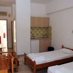 Отель Zontanos Studios Греция, Метана - отзывы, цены и фото номеров - забронировать отель Zontanos Studios онлайн фото 2