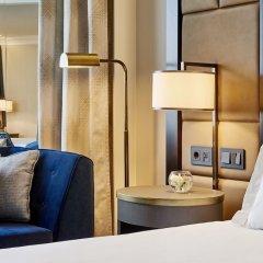 Отель Hilton Budapest удобства в номере