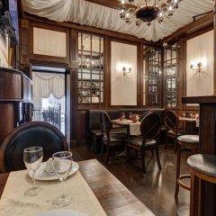 Grada Boutique Hotel гостиничный бар