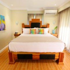 Отель Oasis Resort Ямайка, Негрил - отзывы, цены и фото номеров - забронировать отель Oasis Resort онлайн комната для гостей