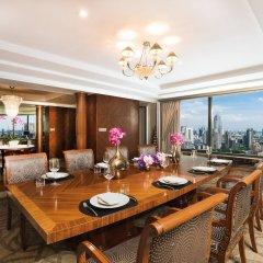 Отель Intercontinental Bangkok Бангкок в номере